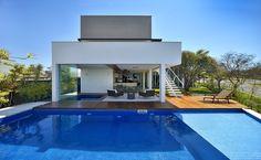 Gallery of Jabuticaba House / Raffo Arquitetura - 8