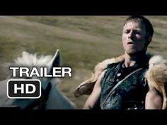 Hammer of the Gods Official Trailer #1 (2013) - Viking Movie HD    Action epic sees a passionate young man transform into a brutal warrior as he travels the unforgiving landscape in search of his long lost brother Hakan The Ferrocious, whose people are relyi...