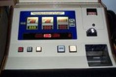 The Rise and Decline of, coin, machine