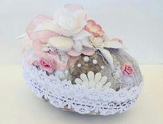 Rose Egg ¤¤¤ by Miradisia
