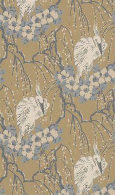 Treasure Island | Metropolis Wallpapers | Linwood Fabrics & Wallpapers