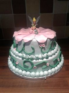 Couldn't leave out Tinkerbell :) Oh Tink! <3 you