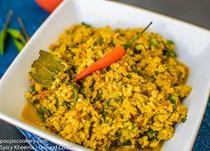 Spicy Kheema / Ground Chicken Recipe on Yummly