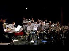 InterXchange Big Band no Commune