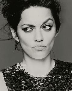 Marion Cotillard photographed by Jan Welters for Dior.