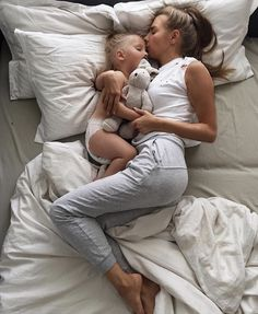 For all those parents who understand what snuggles and cuddles means to your little one as well as what they do to your soul.  We salute you!!! Evie & Adrienne || Sustainable Baby Clothing and Accessories || Made in America || Fertility Awareness || www.evieandadrienne.com