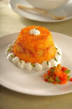 ته چین مرغ کرمانی - آشپزی و شیرینی پزی سانازسانیا