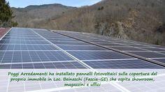 Video di presentazione Poggi Arredamenti Green, a Expo Val Trebbia 2015 #PAGreen