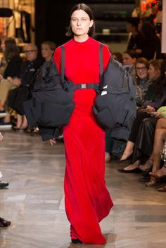 Vetements, Look #52 - Spring 2017 Ready to wear collection - Paris ( Couture ) Week - Bxy Frey