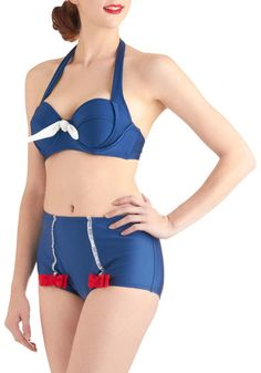 Beach Fireworks Swimsuit Bottom in Pinwheel - Ok I would never wear this in public but it is adorable!
