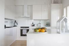 Puustellin keittiö, kvartsitaso