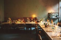 KRAUTKOPF Loft Dinner - Paul liebt Paula | Hochzeitsfotograf Berlin