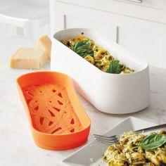 Lekue Microwave Pasta Cooker by Lekue USA, Inc.