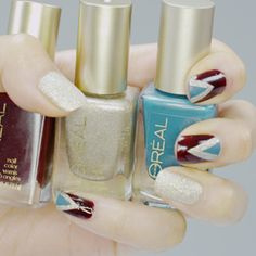 Nail Makeup - Nail Polish, Nail Colors & Nail Lacquer - L'Oreal Paris