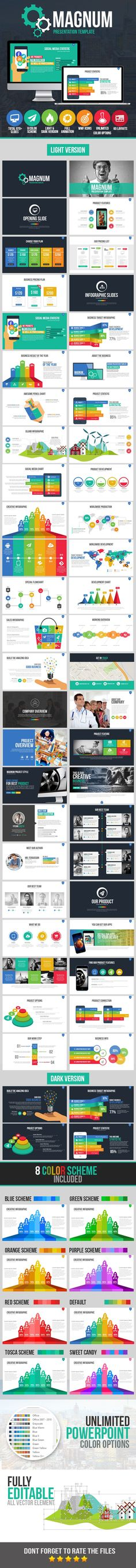 Eco Business Presentation Template 10527727 Presentation - business presentation template