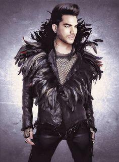 Adam Lambert #YAAAAAASSSS #WERK #DEAD