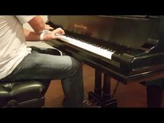 "(351) MOST BEAUTIFUL PIANO SONG YOU'VE NEVER HEARD - ""Redemption"" - YouTube Hug Love Gif, Piano Songs, Original Song, Apple Music, Sheet Music, Most Beautiful, Album, Youtube, Fun"