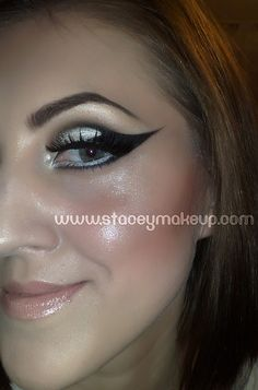 face make up in totally flawless