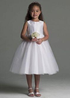 FLOWER GIRL DRESSES DAVIDS BRIDAL - Sanmaz Kones