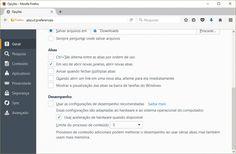 Firefox 55 traz suporte a realidade virtual e mais desempenho