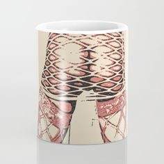 Sexy bondage, spank me Daddy! Artist Promo get $5 Off + Free Worldwide Shipping on EVERYTHING use THIS link: https://society6.com/hmdesignspl?promo=PH7J4NX8ZYG3  Available in 11 and 15 ounce sizes, our premium ceramic coffee mugs feature wrap-around art and large handles for easy gripping. Dishwasher and   microwave safe, these cool coffee mugs will be your new favorite way to consume hot or cold beverages. #sexy #erotic #art #naughty #kinky