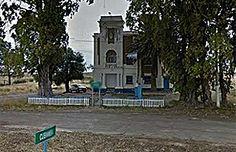 """Juez condenado por abuso sexual fue sentenciado a vivir en una """"casa embrujada""""   Patagonia"""