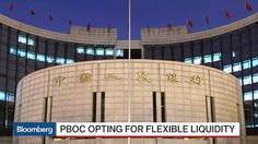 PBOC Signals Less Appetite for Stimulus as Outlook Improves.(April 20th 2016)
