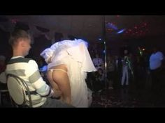 Russian Funny Wedding - Crazy Dance Bride    Meanwhile in Russia