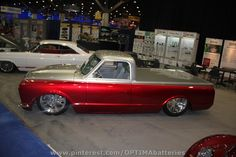 Proof that we didn't invite every Chevrolet pickup at the 2012 Show to the Bagged Trucks, C10 Trucks, Hot Rod Trucks, Mini Trucks, C10 Chevy Truck, Classic Chevy Trucks, Chevy Pickups, Custom Trucks, Custom Cars