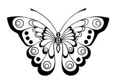 desenhoseriscos.com.br - butterfly