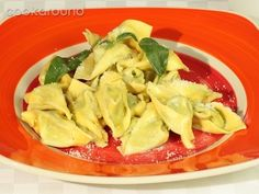 Turtein cu la cua: Ricetta Tipica Emilia-Romagna | Cookaround