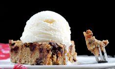 no sugar cookie pie