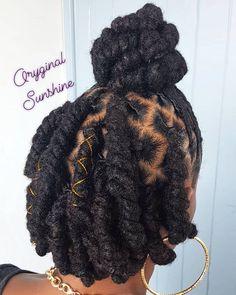 Dread Hairstyles For Men, Dreadlock Hairstyles, Black Women Hairstyles, Girl Hairstyles, Braided Hairstyles, Wedding Hairstyles, Dreadlock Styles, Dreads Styles, Hair Locks