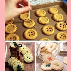 普通のクッキーも嬉しいけれど、 こんなに可愛い形だったらもっ...|MERY [メリー]