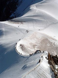 Chamonix-Mont-Blanc, Rhone-Alpes, France