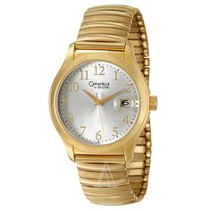 Caravelle Expansion Watch