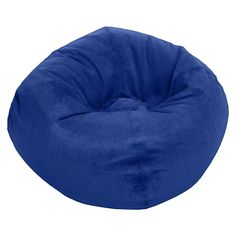 Ace Bayou Corduroy Bean Bag Chair