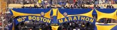 Boston Marathon Invites Pop-Up Shops