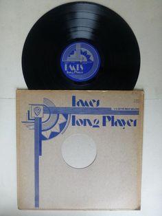 Faces Long Player Vinyl LP Warner Bros K46064 A2/B2 EX+ Vinyl VG Sleeve http://r.ebay.com/OMtAOc