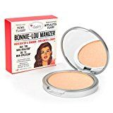 theBalm Bonnie-Lou Manizer Highlighter - http://47beauty.com/cosmeticcompanies/thebalm-bonnie-lou-manizer-highlighter/ https://www.avon.com/?repid=16581277 Shop Avon & Save Good looks run in the family! Introducing Bonnie-Lou Manizer from theBalm Cosmetics. This gorgeous, gilded go-getter is an all-in-one highlighter, shadow and shimmer! With a buttery texture and high pigmented payoff, rest assured you've got nothing to 'lou's!  Company: theBalm (2017-11-03) List