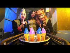 Stooshe | Love Me feat. Travie McCoy (Official Video) - YouTube