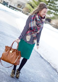 Savvy_Skirt_Girl from Instagram modest fashion fall fashion blanket scarves