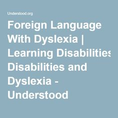 Dyslexia Inattention And Anxiety Mabida >> 22 Best Dyslexia Images Dyslexia Funny Stuff Funny Things