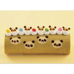 RESEP JAPANESE ROLL CAKE                                                                                                                                                                                 Mais
