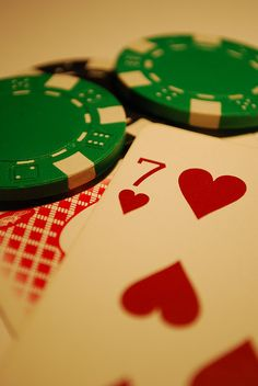 Lucky Number 7 by Axis Theory Photos, via Flickr