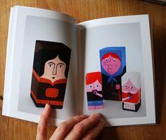 wonderful new book by Ingela P Arrhenius