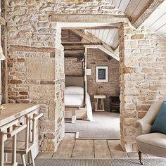 Five European Manor Getaways : Architectural Digest