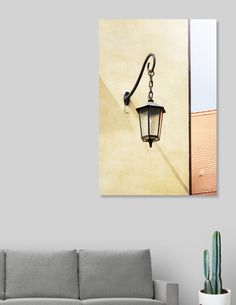 «Street lamp», Limited Edition Fine Art Print by Pia Schneider - From 59.00€ - Curioos #photography #art #photoart #curioos #piaschneider #ateliercolourvision #europe #dierscheid #krakow #streetlamp #urban #limitededition #exclusive #architecture. All prints are manually numbered, signed, embossed and shipped with a certificate of authenticity.