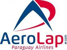 1963, AeroLAP (Líneas Aéreas Paraguayas), Asuncion Paraguay #AeroLAP (L17389)