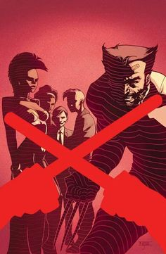 Wolverine and the X Men 7 by Mahmud Asrar